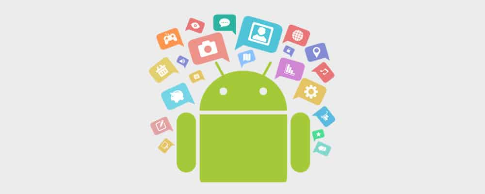 Installation of Android Application
