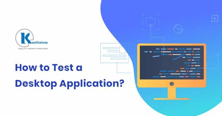 Test Desktop Application
