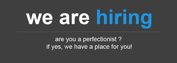 Hiring at Kualitatem