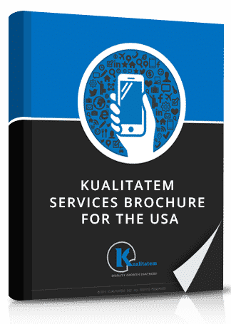 kualitatem services brochure for the usa