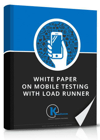 white paper on mobile testing with load runner