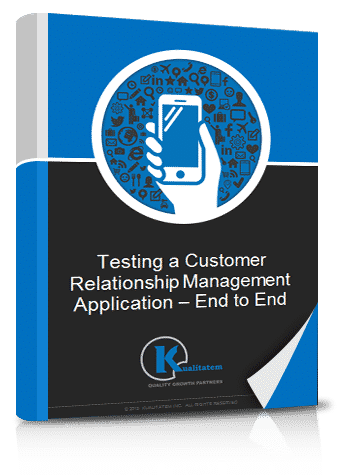 CRM-Application-Testing