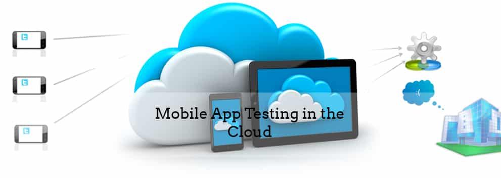 Cloud Environment Testing