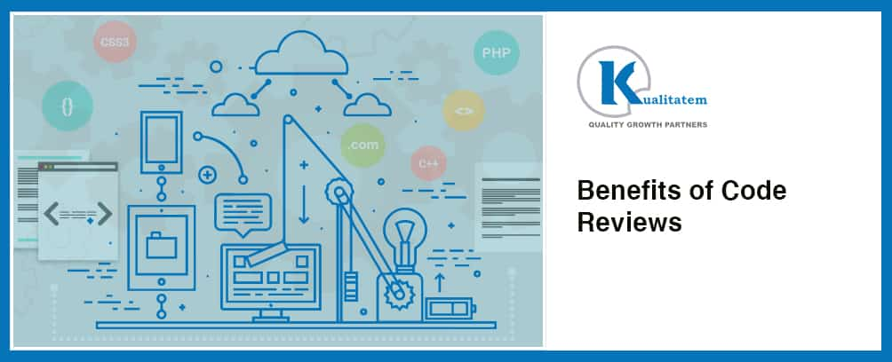 Benefits of Code-Review