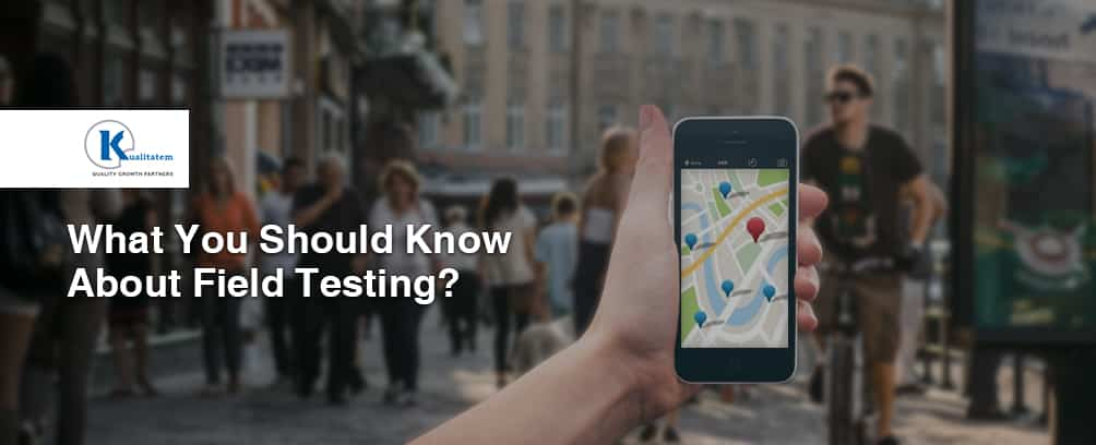 Know-About-Field-Testing