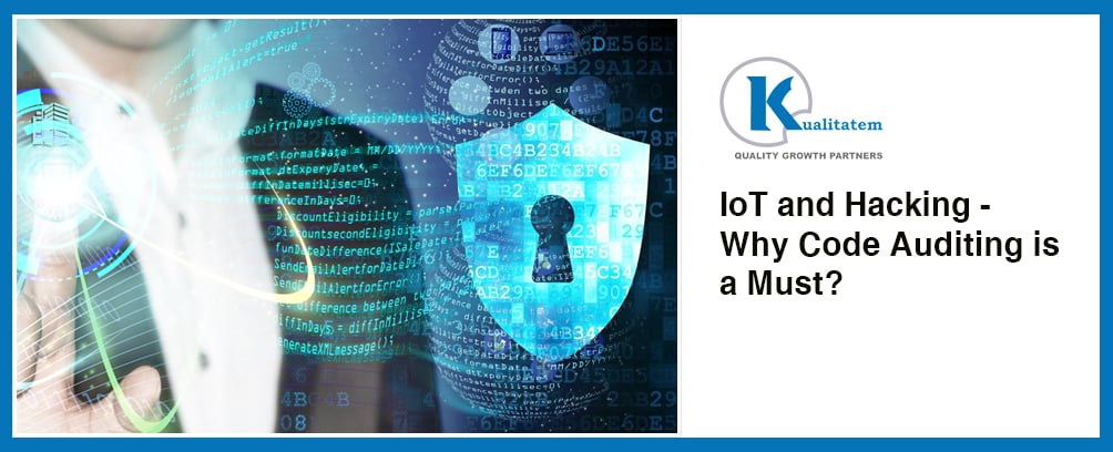 IoT and Hacking