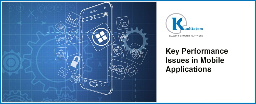 Issue in Mobile-Applications