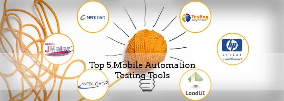 Top_Mobile Automation-Testing