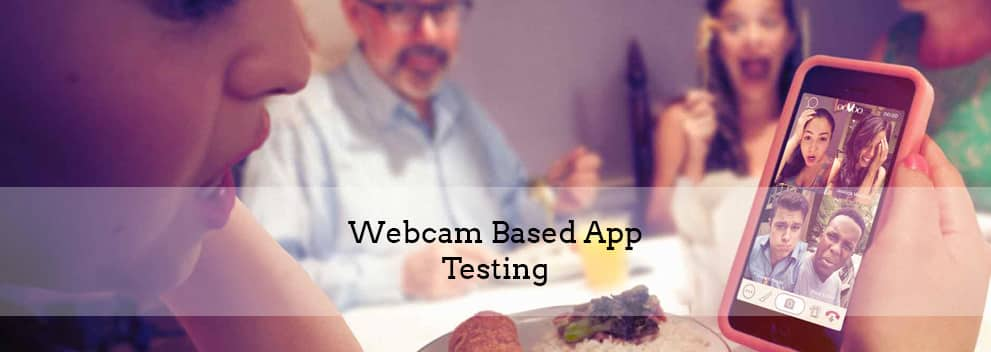 Based App Testing-