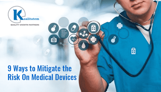 Risk on Medical Devices