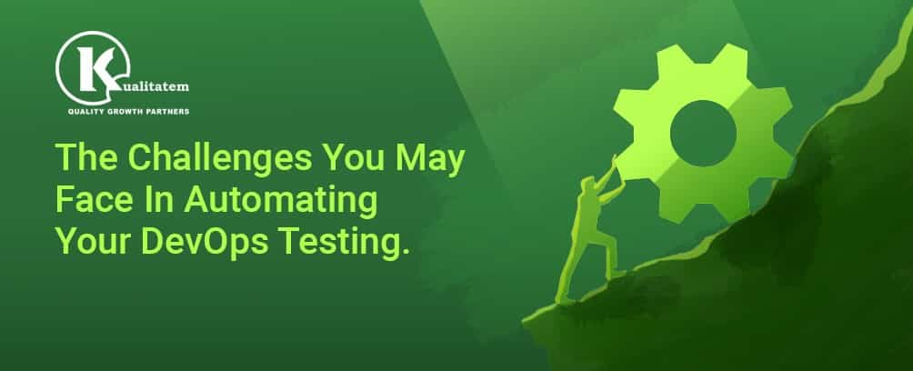 Automation your DevOps testing