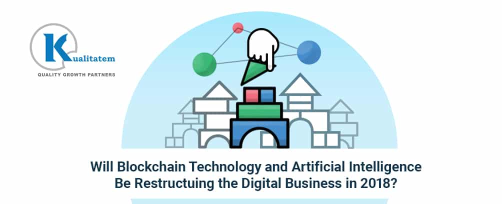 Blockchain Technology and AI in 2018