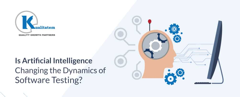 artificial-intelligence changing software testing
