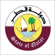 State of qatar-logo