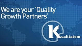 """we are your """"quality growth Partners"""""""