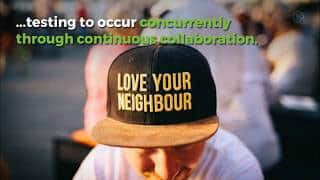 Love your neighbourhood - Video Image