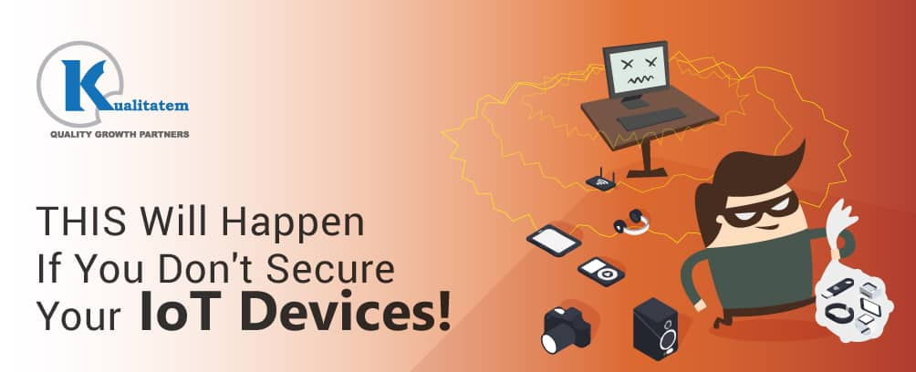 Secure Your IoT-Devices
