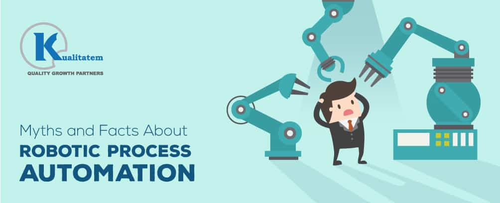 Robotic Process-Automation