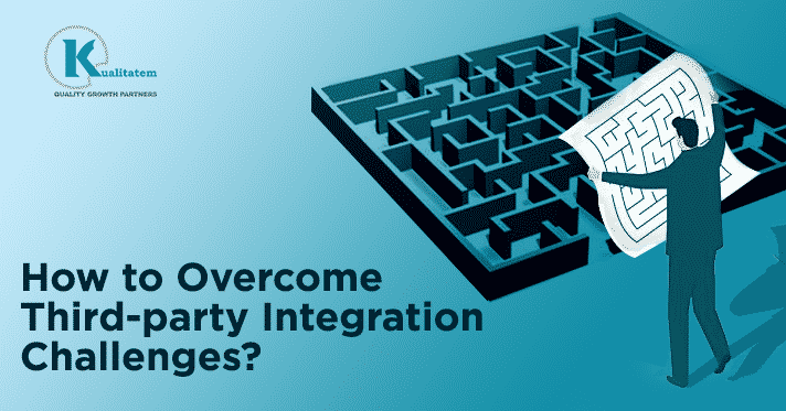How to Overcome Third-party Integration Challenges