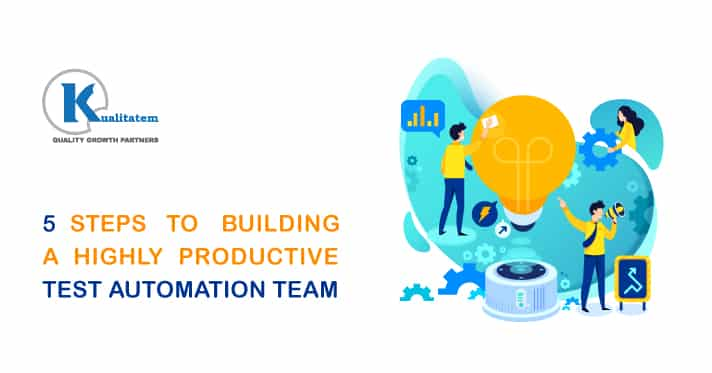 best test automation team