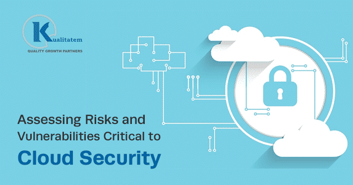 Critical to cloud security