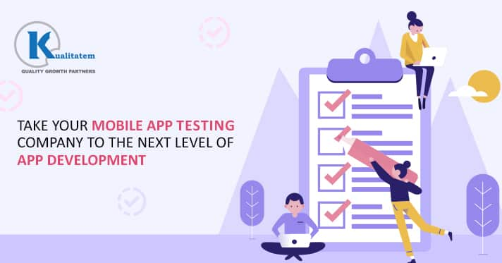 Mobile_App_Testing_Company To App Development