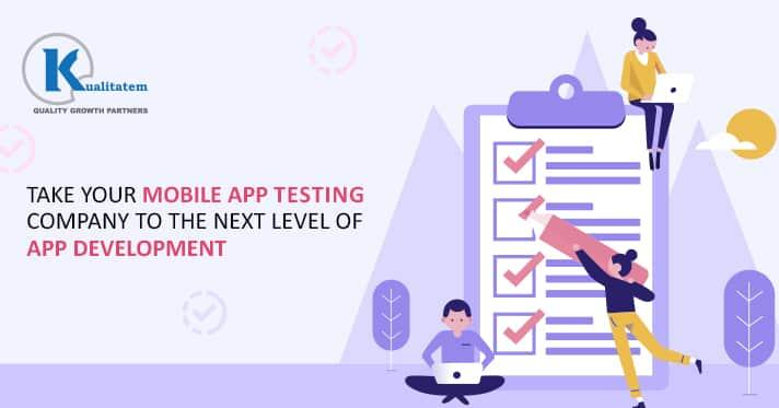 Mobile_App_Testing_Company To App Development