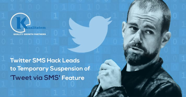 Twitter SMS Hack Leads to Temporary Suspension