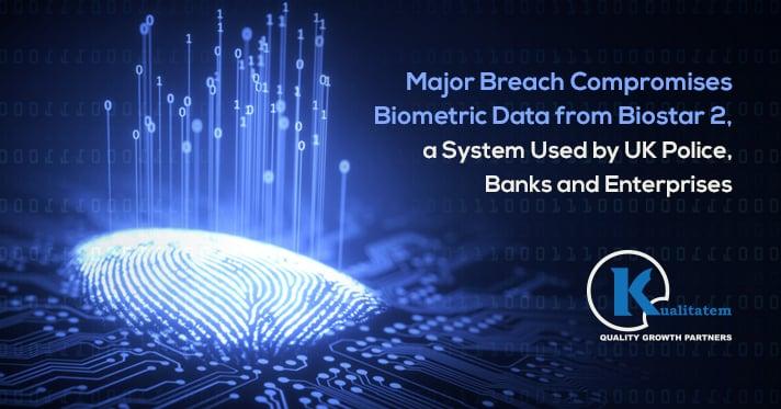 breach compromises biometric data