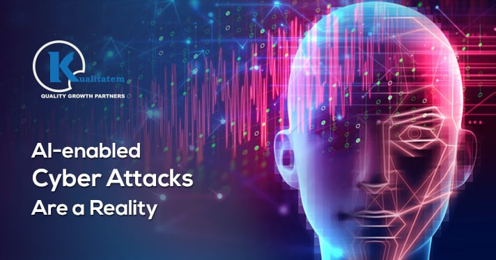 AI-enabled cyber attacks