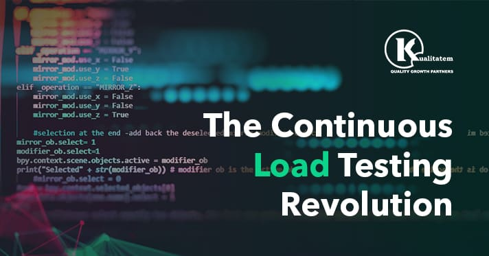 Continuous Load Testing
