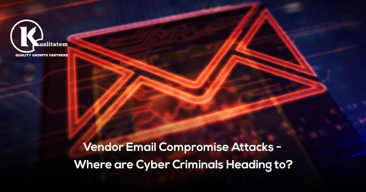 Vendor Email Compromise Attacks