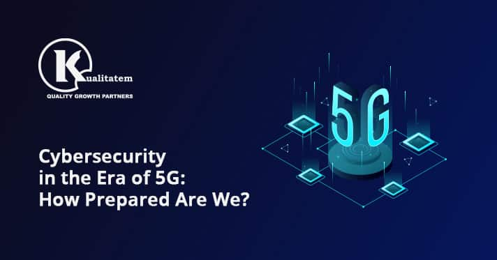 Cybersecurity in the Era of 5G