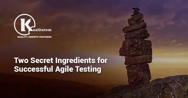 Successful Agile Testing