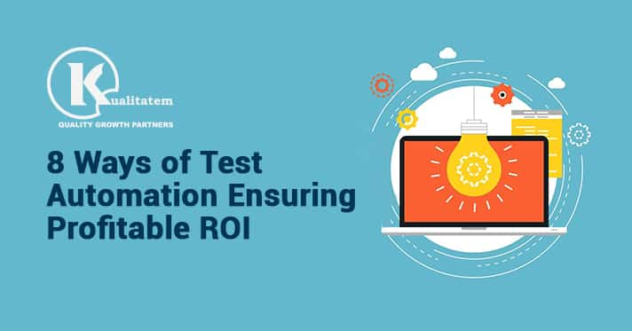 Ways of Test Automation