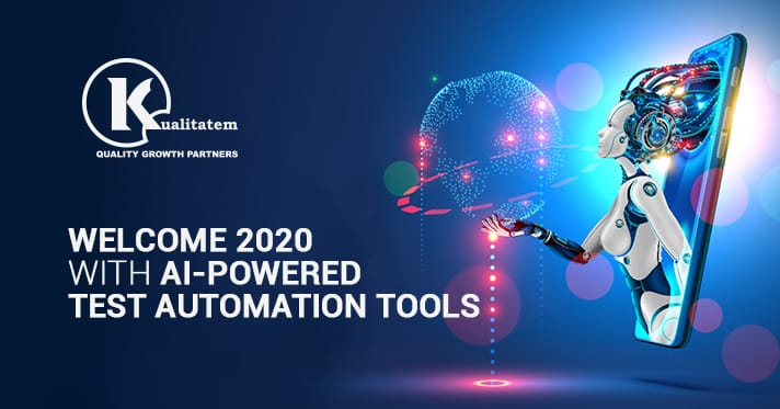 Welcome 2020 With AI-Powered Test Automation Tools