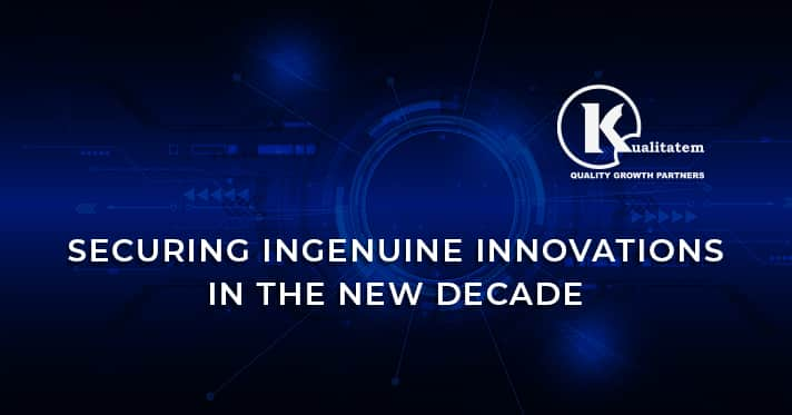 Securing Ingenuine Innovations in the New Decade
