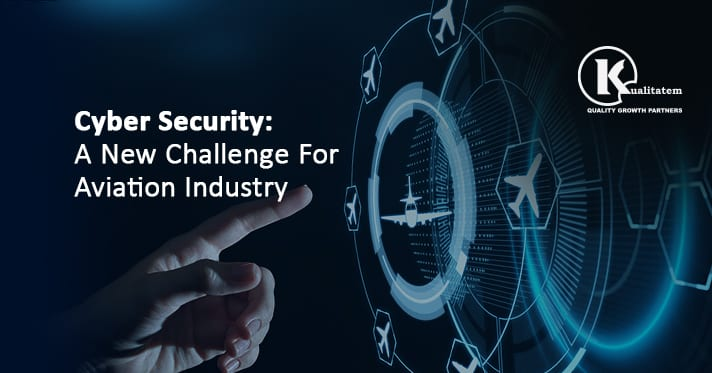Cyber Security - A New Challenge For Aviation Industry