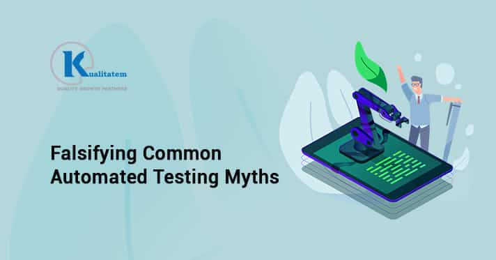 Falsifying Common Automated Testing Myths