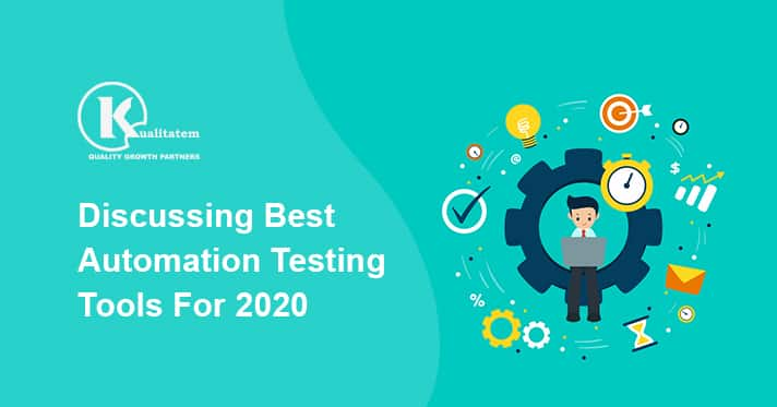 Discussing Best Automation Testing Tools