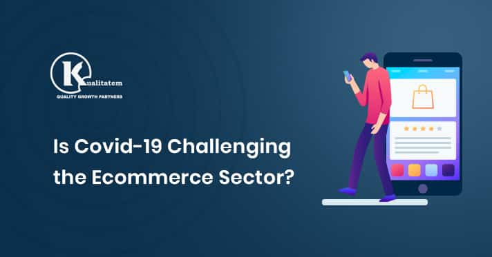 Is Covid-19 Challenging the Ecommerce Sector