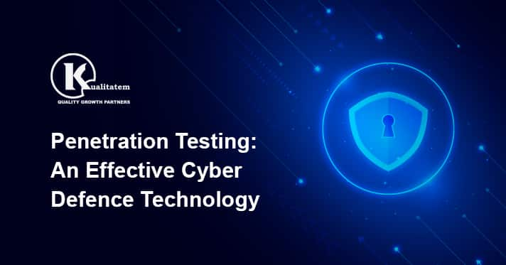 Penetration Testing An Effective Cyber Defence Technology