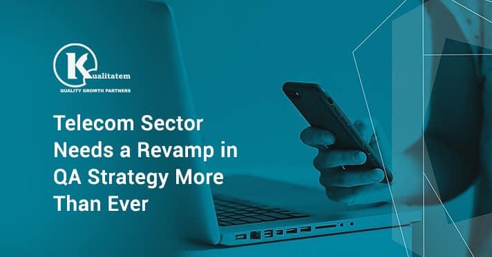 Telecom Sector Needs