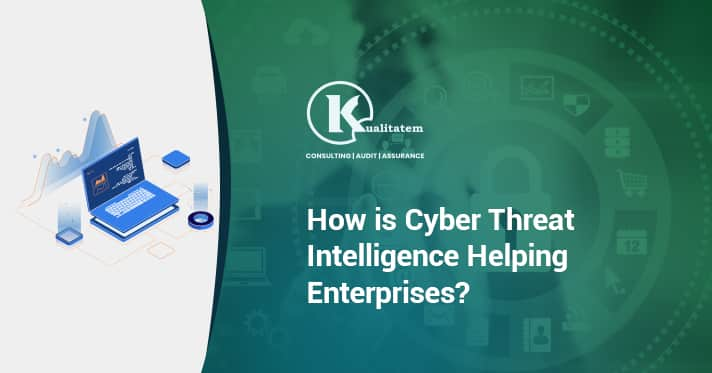 How is Cyber Threat Intelligence Helping Enterprises