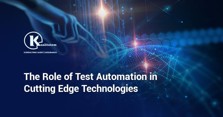 Role of Test Automation