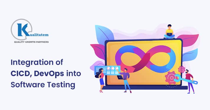 Integration-of-CICD,-DevOps-into-Software-Testing