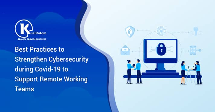 Strengthen Cybersecurity in Covid-19