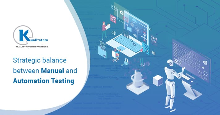 Manual and Automation Testing