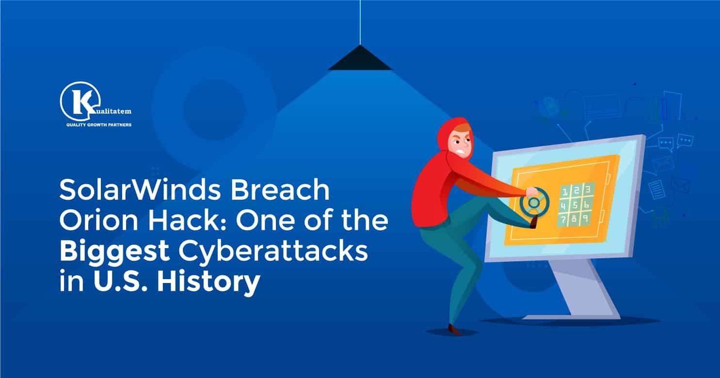 Biggest Cyberattacks in U.S