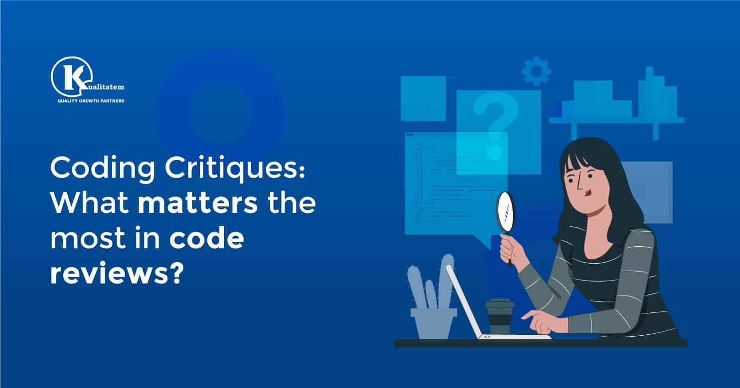 Coding Critiques